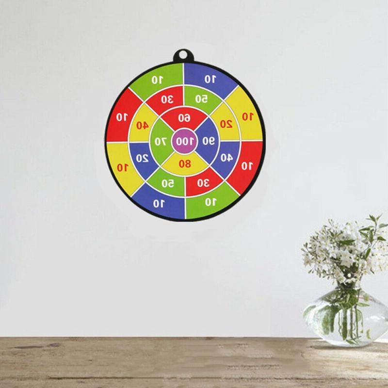 Safe Target Board Sucked Type
