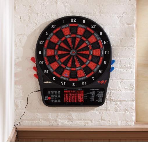Soft Tip Dart Board Game Darts Viper Sport
