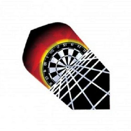 Viper Elite gm Steel Tip Dart Set Board Flights