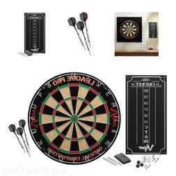 League Pro Steel Tip Dartboard, Bristle Dartboards, Scoreboa