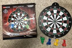 magnetic dart board 12pcs magnetic dart indoor