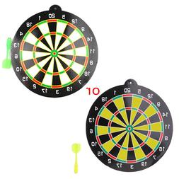 Magnetic Flying Disc Set With <font><b>Dart</b></font> <font