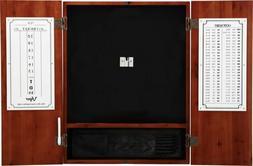 Viper Metropolitan Collection Steel Tip Dartboard Cabinet, C