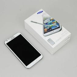 New Samsung Galaxy Note 2 GT-N7100 16GB GSM Unlocked Smartph