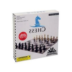 Bulk Buys OC868-30 Folding Chess Game