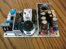 Arachnid Power Supply Board for Galaxy I & Galaxy II Electro