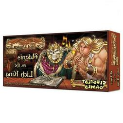 Slugfest Games SFG027 Red Dragon Inn - Adonis vs Lich King N