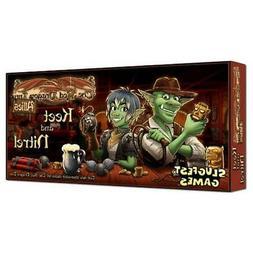 Slugfest Games SFG025 Red Dragon Inn-Allies - Keet & Nitrel