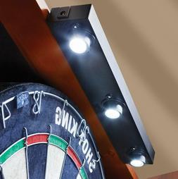 Viper shadow buster - Dartboard cabinet lights