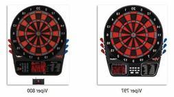 Viper 797 or 800 Electronic Soft Tip Dartboard Set Regulatio