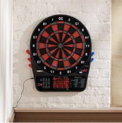 "Viper 800 Soft Tip LCD Electronic Dartboard DARTS 15.5"" /"