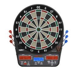 Viper 850 Electronic Dartboard Ultra Bright Triple Score LED